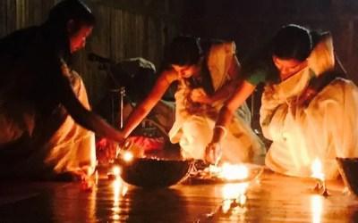 My Ayurveda Experience in Kerala.