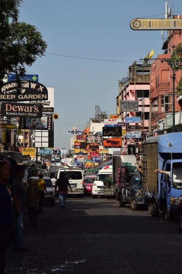 Khao San Road Small