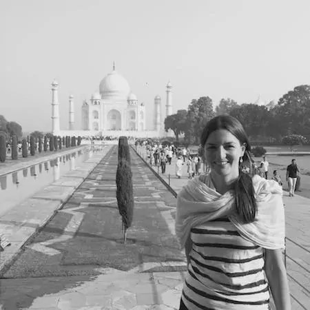 travel blog india, first time travel to India