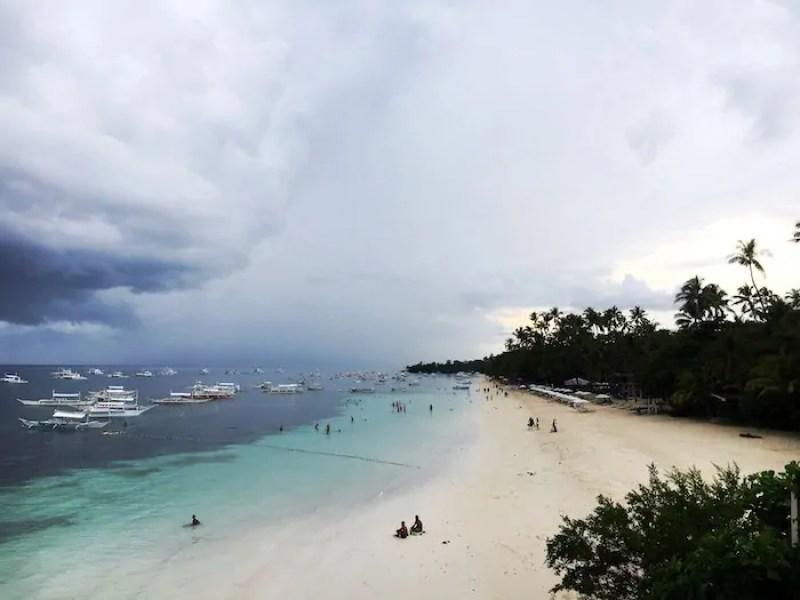 Amorita Eco Resort Bohol, Philippines