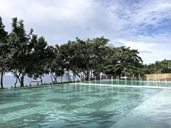 Amorita Eco Resort Bohol Philippines.