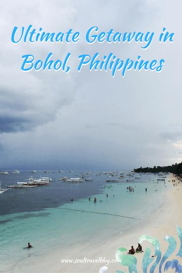 Eco Resorts Bohol Philippines