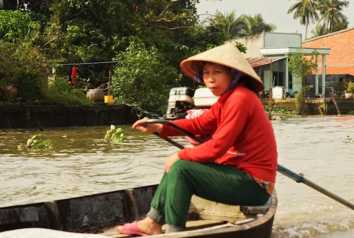Responsible Travel Vietnam Mekong Delta