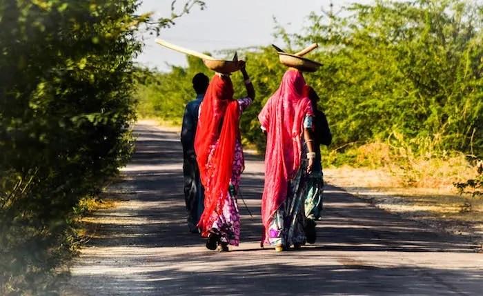 Chandelao Garh Homestay near Jodhpur