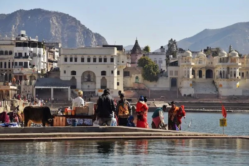 things to do in Rajasthan, India