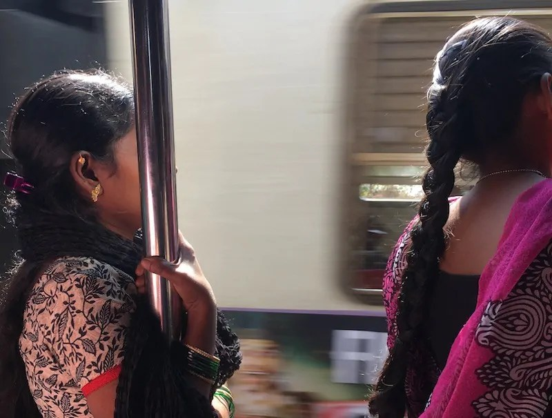 Is Solo Female Train Travel in India Safe?