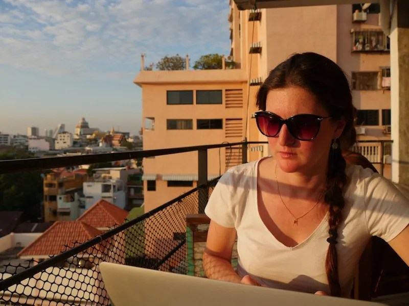 digital nomad life one year later soul travel blog