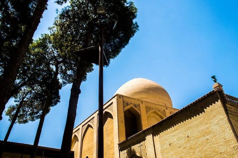 best things to do in Isfahan Iran