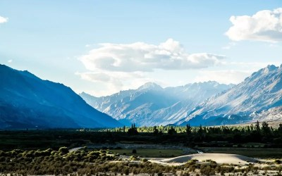 Discovering Nubra, Ladakh – Part One: Leh to Sumur.