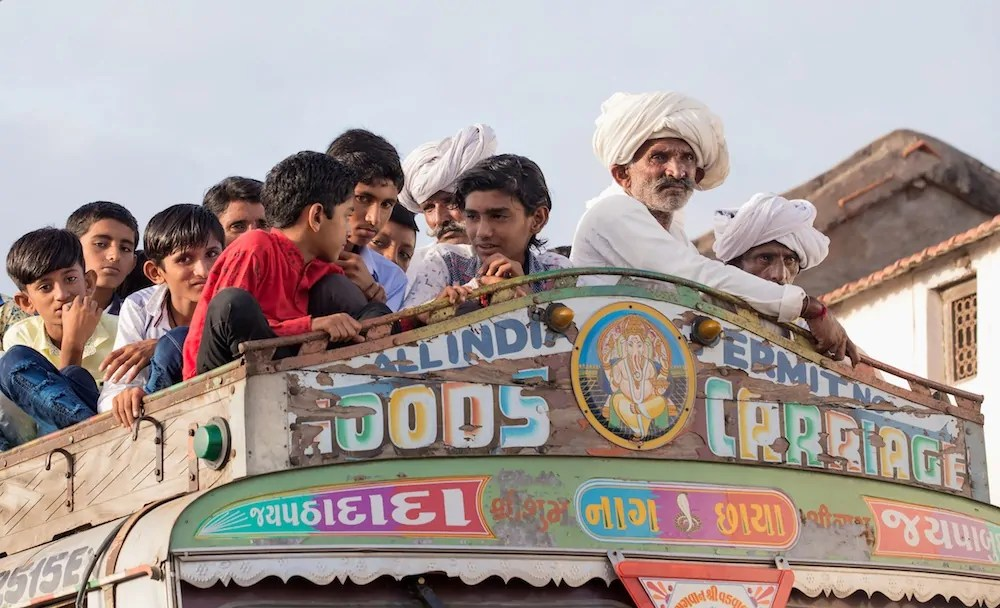 rabari tribe kutch gujarat