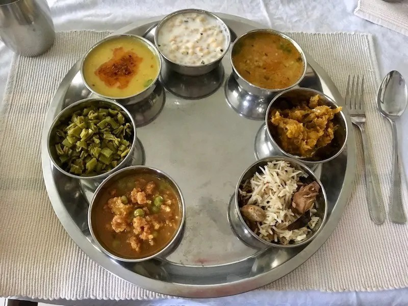 How to Enjoy the Best of Local Food in India (without getting sick!)