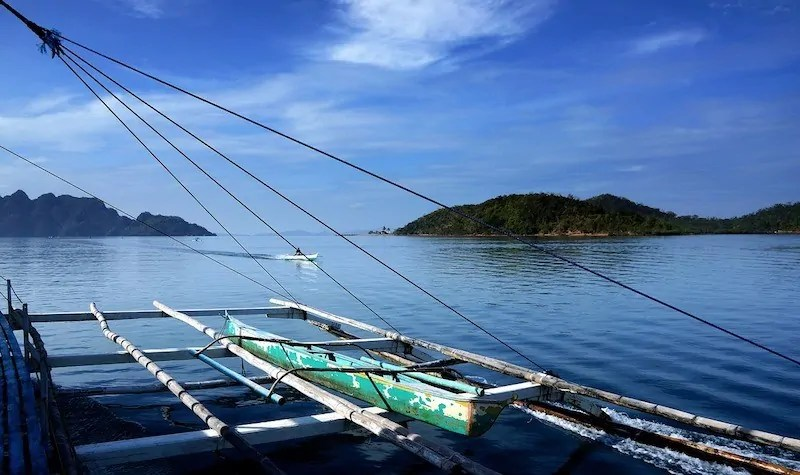 eco tourism philippines and responsible travel in the Philippines