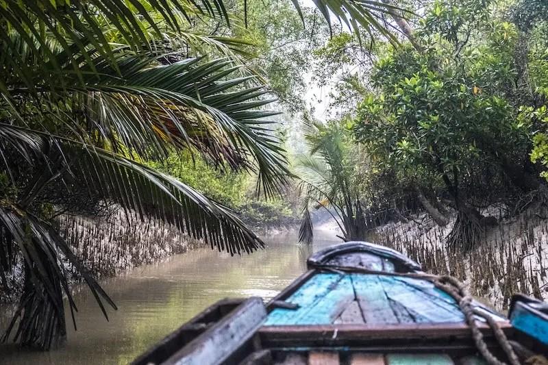 sundarbans trip Bangladesh and responsible travel in the Sundarbans