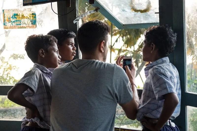 responsible tourism kerala backwaters