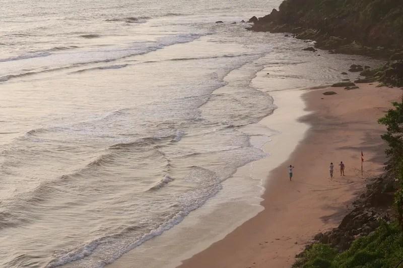 things to do in Varkala Kerala