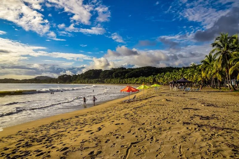 Experiential travel in Costa Rica