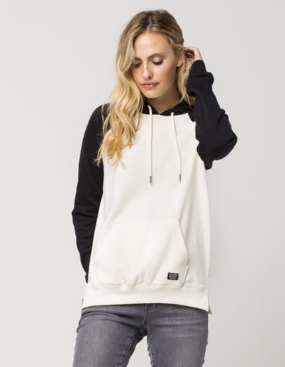 Volcom Lived In CB hoodie - $48.99
