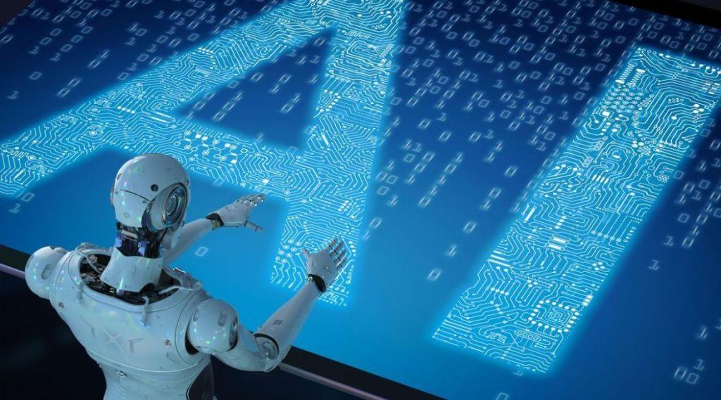 Искуственный Интеллект ИИ