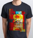 Picasso Men's Tee | Soul Vapor E Liquid Apparel