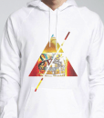Monkey Triangle Hoodie | Soul Vapor E Liquid Apparel