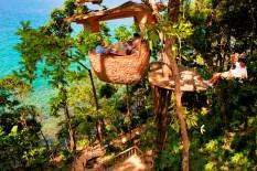 Dining - treepod-dining-experience-at-soneva-kiri-resort-thailand-1
