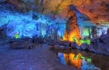 REED FLUTE CAVE, GUILIN, CHINA16