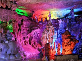 REED FLUTE CAVE, GUILIN, CHINA7