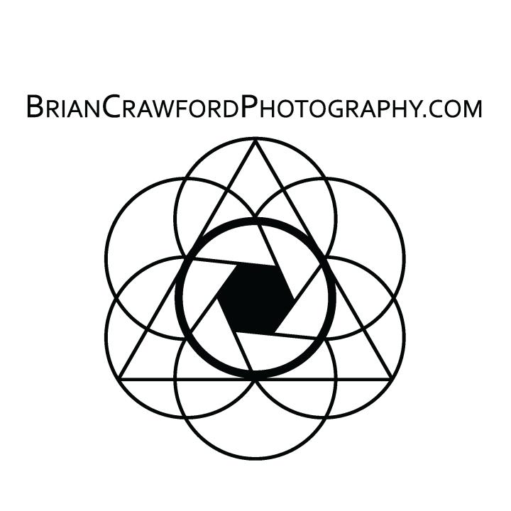 Brian Crawford Photography logo