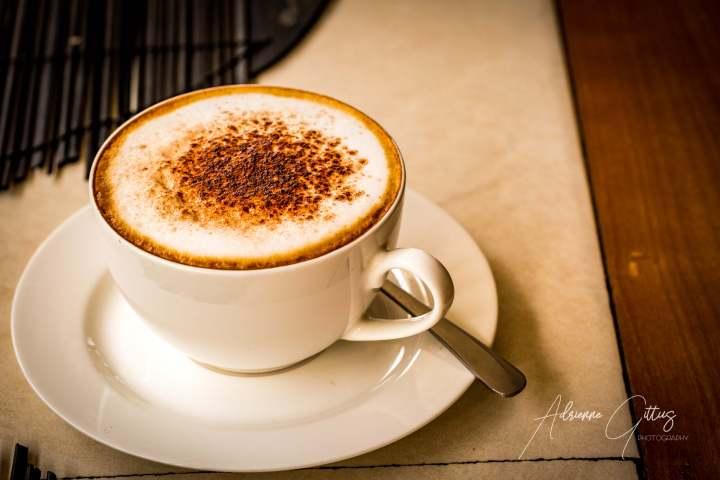 Coffee time! Diversia