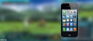 PSO2esサービス開始 一方iOS版は・・・