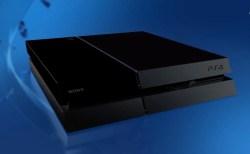 1TBのHDDを搭載した「PS4」が発売決定