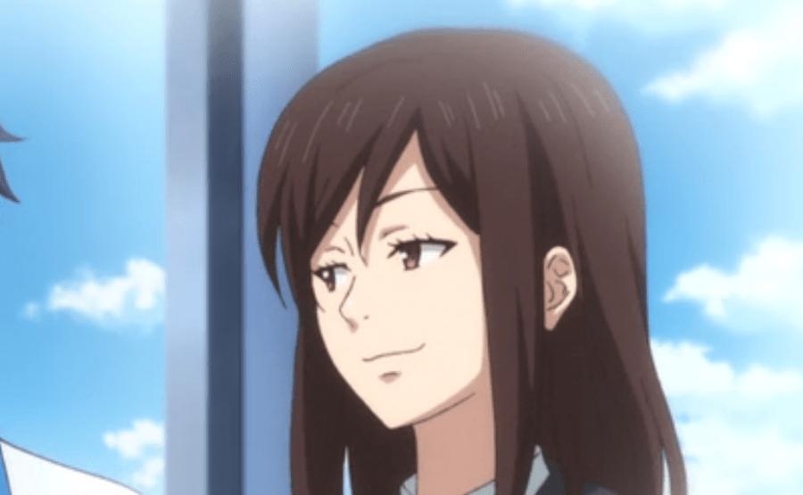 【PSO2 ジ アニメーション】第7話の感想