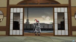 法撃剣士スタークォーツ・パート9