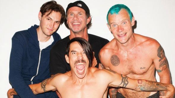 ¡Red Hot Chili Peppers regresa a la CDMX!