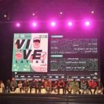 ¡Alístate para el Vive Latino 2018! Aquí todo lo que debes saber