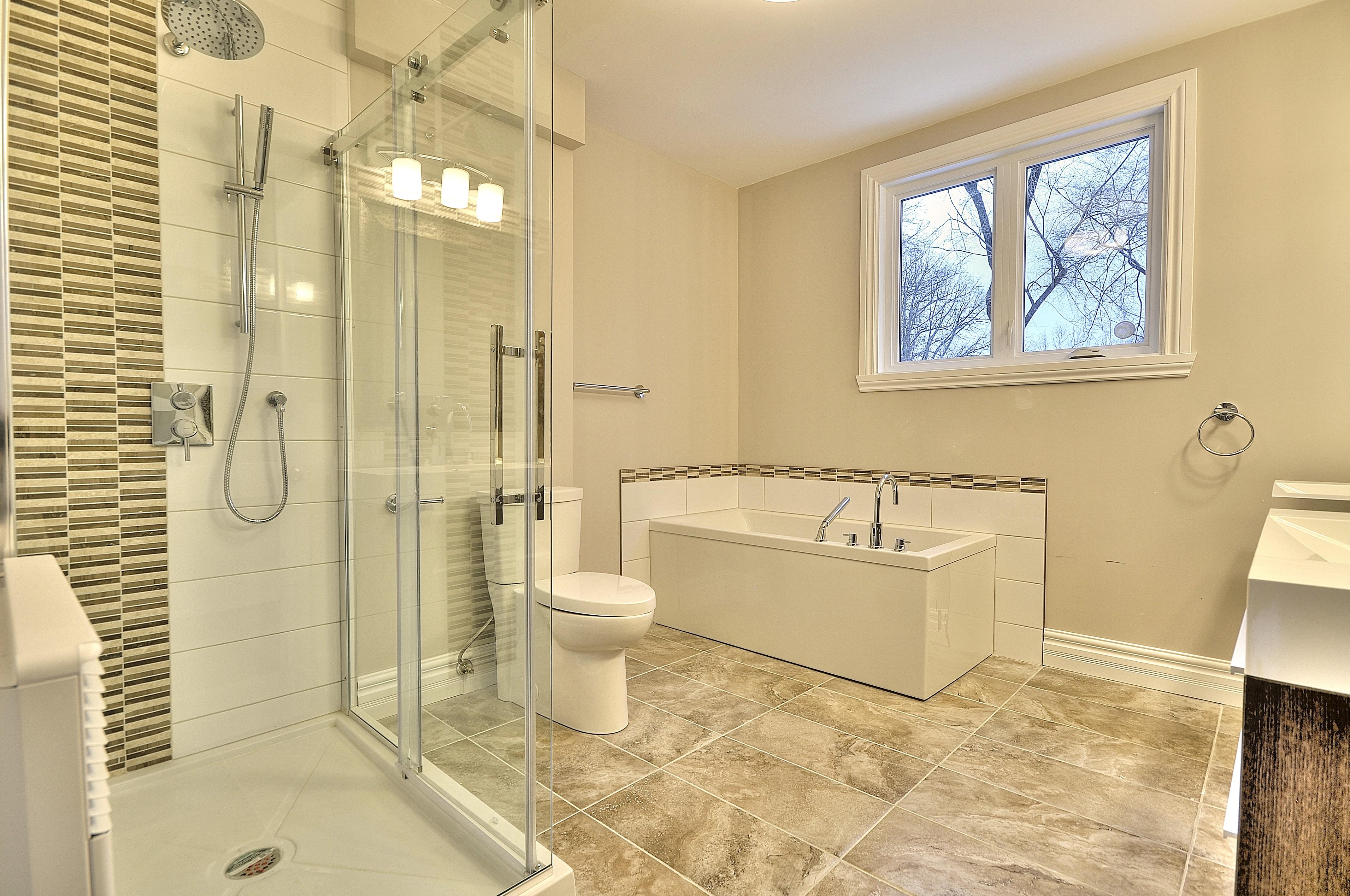 salle de bain soumission