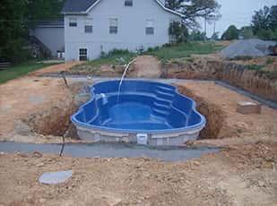 How Make Homemade Pond
