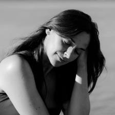 Marta Silva / Foto de Vitorino Coragem
