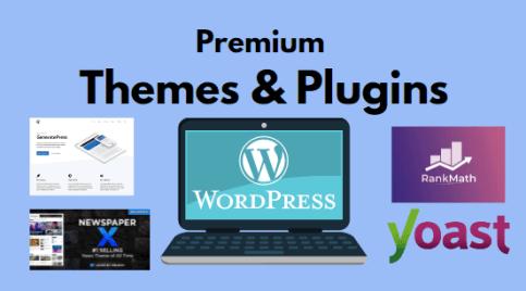Free Pluging themes for wordpress
