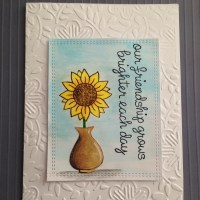 Card #18 – Friendship