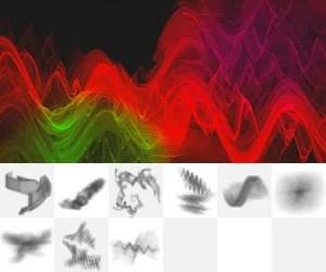 zig-zag-fractal
