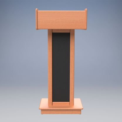 Portable Podium
