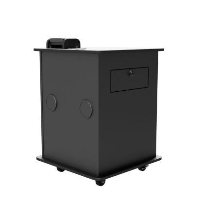 custom cart with sound