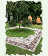 Sound Garden Designs Warrington Landscape Gardeners Cheshire