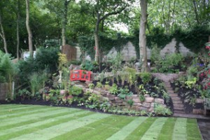 Gardener Newton Le Willows