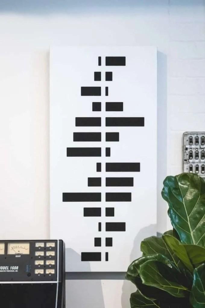 Sound Zero Different Types Of Acoustic Panels