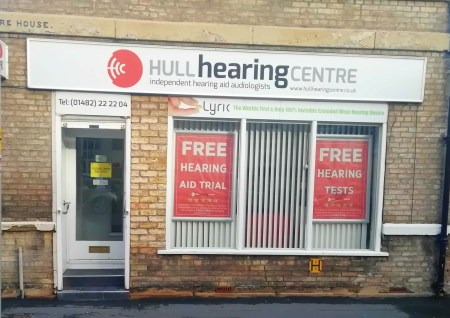 Hull Hearing Centre