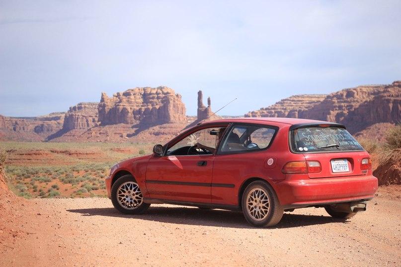 Как купить машину в США и продать. Инструкция для путешественников
