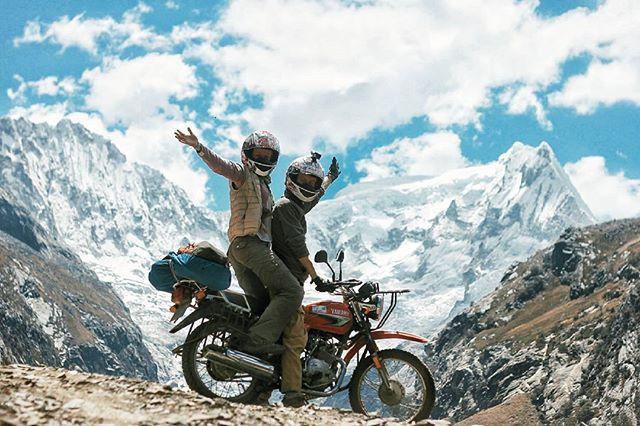 Как купить мотоцикл в Южной Америке (Перу)
