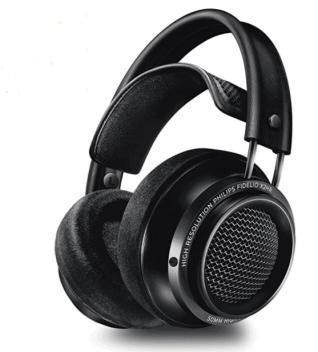 Philips Audio Fidelio X2HR Over-Ear Open-Air